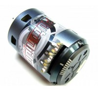 Plutonium 13.5T Brushless Motor
