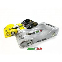 Mon-Tech M16 Pan Car 1/12th Body