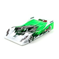 Mon-Tech M18 Pan Car La Leggera 1/12th Body
