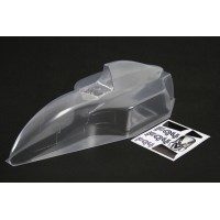 Mon-Tech Formula 1 F94 Clear Body 1/10th