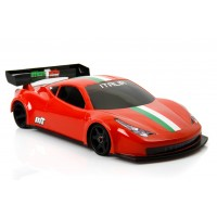 "Mon-Tech Italia ""La Leggera"" 1/12th GT Body"