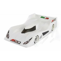 Mon-Tech M20 Pan Car La Leggera 1/12th Body
