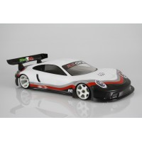 Mon-Tech RS GT3 La Leggera 1/12th GT Body