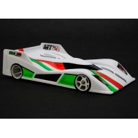 Mon-Tech Racing MT 21 La Leggera 1/12th Body